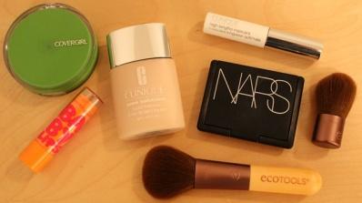 Maquillage-Basic